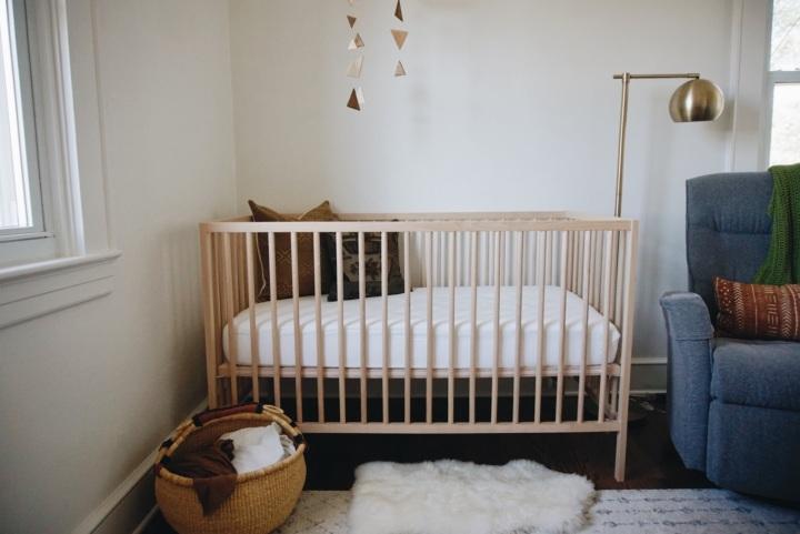 Oliver's Room Reveal