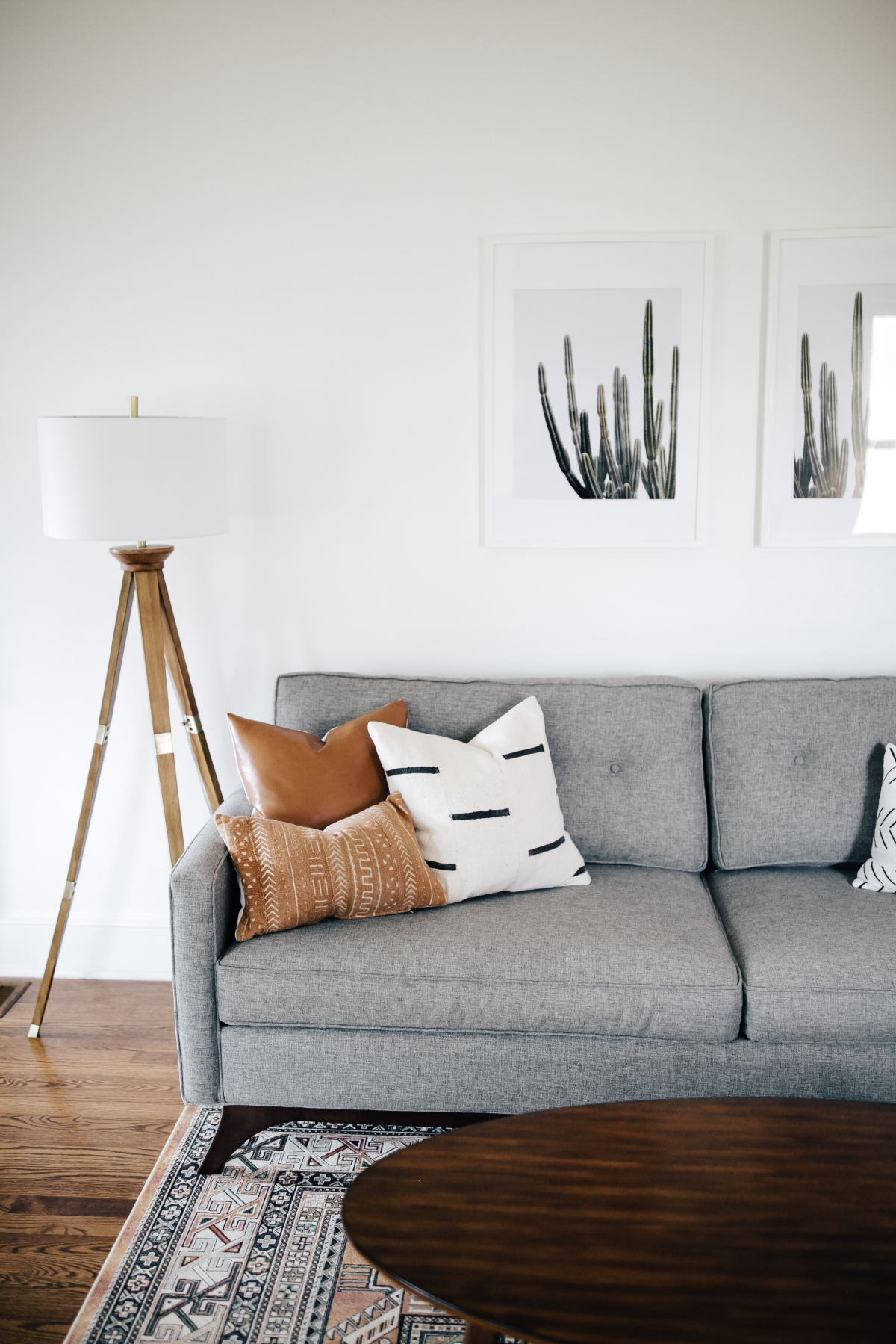 Featured On: West Elm's Blog Front +Main